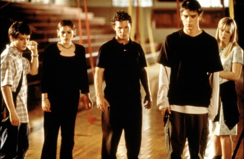 jasonfnsaint:  The Faculty (1999)