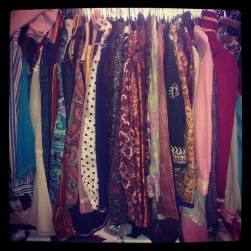 my pride and joy <3 #love #vintage #dresses #60s #70s #tunic #kaftan #mini #mod #modette #doll #paisley #psychedelic #indian #silk #suede #velvet #fredperry #bensherman #prettygreen