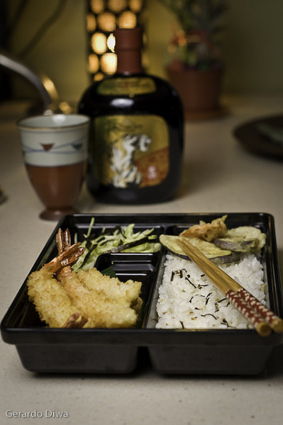 you-win-lee:  Ebi Tempura, Japanese Food Recipe & Photography by TrapikMedia on Flickr.