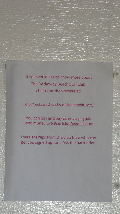 Volunteer Photos From Rockaway Beach