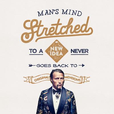 visualgraphc:  Man's Mind