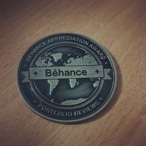 ;D #behancereviews #gdl #behance