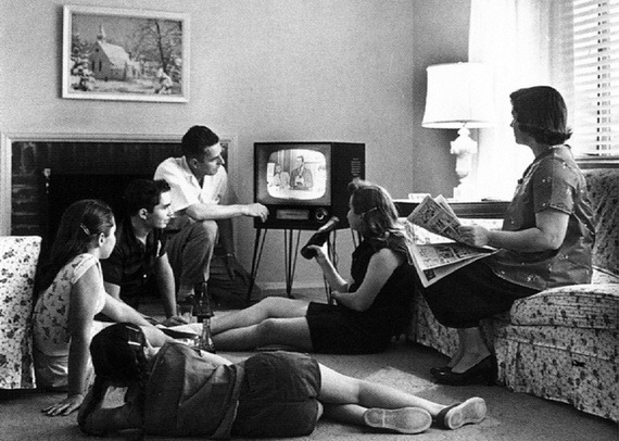 What Can You Do With a Degree in Watching TV?  As a 10-year-old in northern Idaho, Anne Helen Petersen was fascinated by celebrity culture. She'd tear through gossip magazines, giving ratings to d