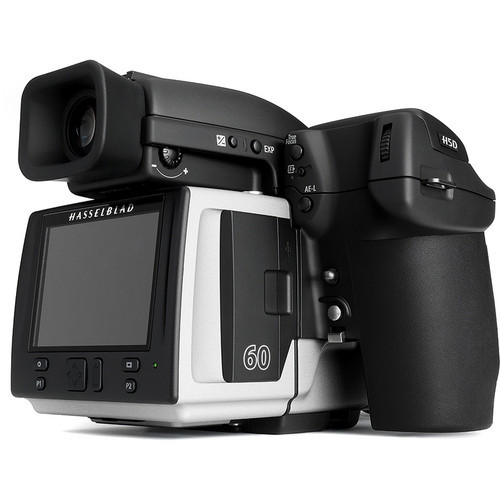 Hasselblad H5D  (via The 50 best photography products of 2012 - British Journal of Photography)