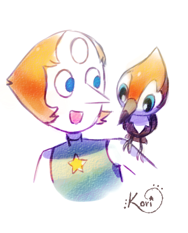 PEARL'S NEW POKEMONN THE BIRD MOM POKEMON