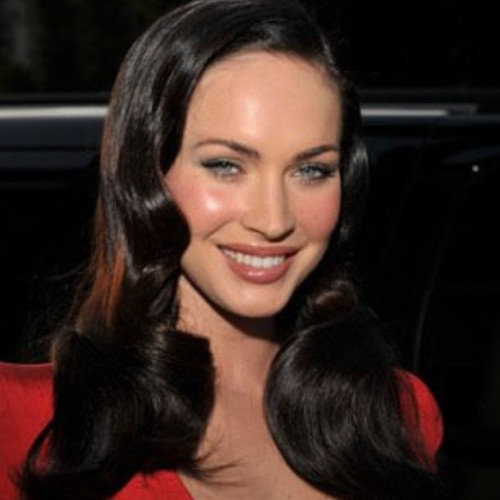 It's my wife's Birthday! #HappyBirthday #MeganFox #GirlCrush