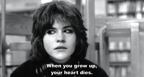 brokengirlsandboys:  -Allison Reynolds, The Breakfast Club