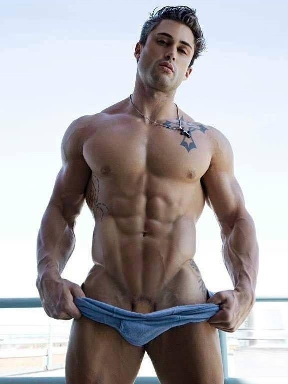 Daniel rumfelt model nude