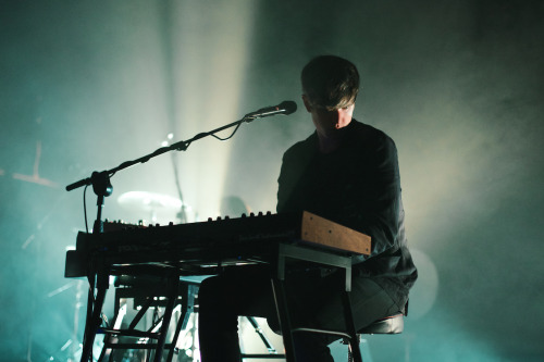 James Blake | Terminal 5  Tuesday, May 7th, 2013