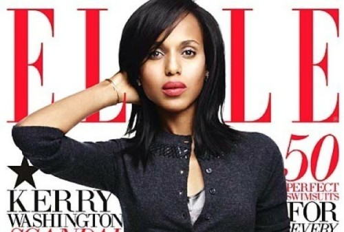 Scandal Fan? Check Out Kerry Washington and her Secret WeddingScandal Fan? Well… Kerry Washington had a Secret Wedding! Kerry Washington is beginning to open up…View Post