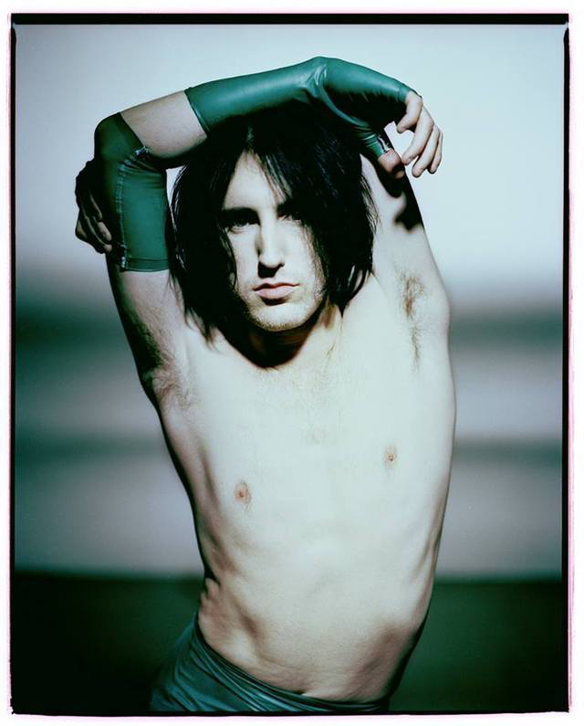 Noticed others sharing their fave Trent pics, so here are mine #trent reznor#nin #nine inch nails #industrial rock#Rock Music#90s#tds era #yes i have a trentpreference #shut up