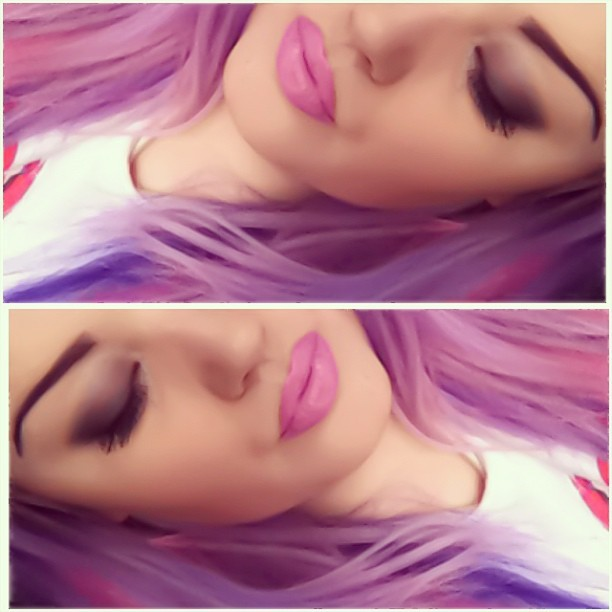 kittensgotclaws:  #motd (yesterday actually haha!) 💖💖