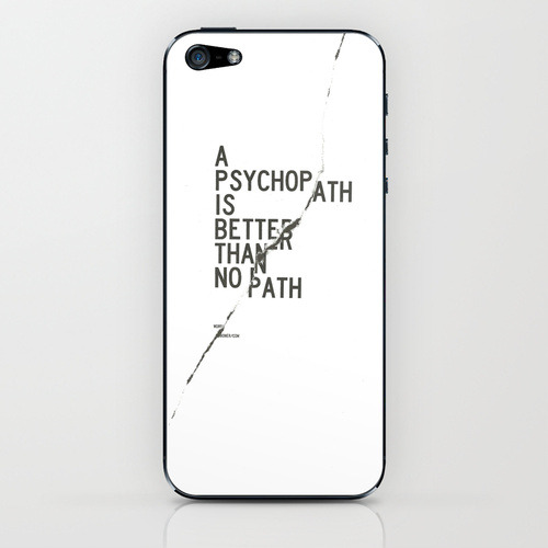 Path - the new iPhone decal, $15