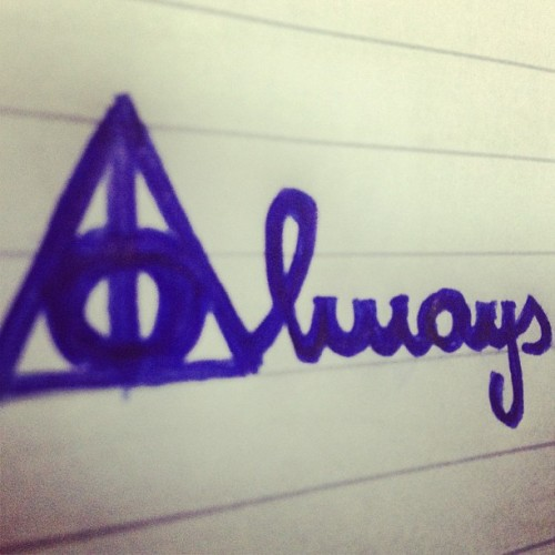 #harrypotter #always #love #passion #harry #severus #snape #severussnape #cute #hp