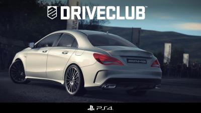 gamefreaksnz:  DriveClub: first look at Evolution Studios' upcoming PlayStation 4 racer  Evolution Studios has revealed Drive Club, a new social racing title exclusively for the PS4.
