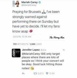 mine twitter fantasy jennifer lopez tweet mariah carey lamb brussels mimi lambs jlo mariah all i have Lambily sweet sweet fantasy