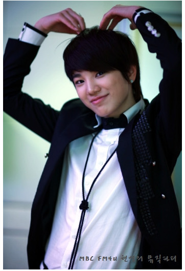 MY FAVORITE BIAS I EVEN NAME MY FISH SUNG JONG…. HAHA  I LUV  Sung jong oppa even if your not the handsomeness in Infinite  I adore you for being who you are.. I even do things to show my love to you I may not be always updated but always Im here to cheer and to support you. I even once like you because you also remind me of  a girl who I knoe and its me…. Saranghaeyo Oppa THis Is nOt The End of my adoration more to come for the the next few years