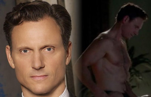 actor @tonygoldwyn is 53 today #happybirthday