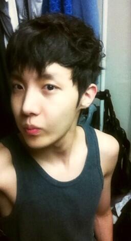 Jung Hoseok (J-Hope) Profile - jin jimin bts bangtanboys ...