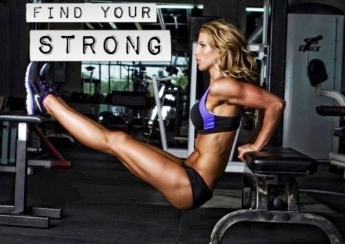 williamcoulter737:  Find your strong - WC Personal Training