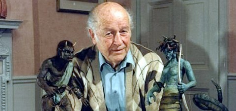 Sony Movie Channel tributes FX legend Ray Harryhausen with movie marathonSpecial-effects legend and pioneer Ray Harryhausen, died Tuesday at the age of 92. A lot of us…View Post