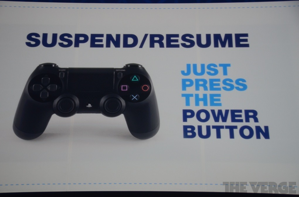 What is different about Sony's New PS4 Controller? http://bit.ly/UK1KNs