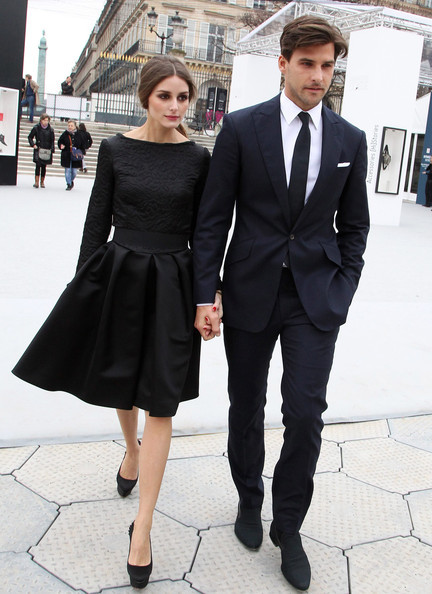 World's Most Stylish Couple 85 Olivia Palermo & Johannes Huebl