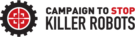 "new-aesthetic:  ""The Campaign to Stop Killer Robots is a new international campaign by non-governmental organizations calling for a pre-emptive ban on fully autonomous weapons. These are future weapons with full autonomy that would be able to choose and fire on targets without any human intervention."" Campaign to Stop Killer Robots"