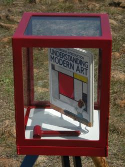 urhajos:  In Case of Modern Art