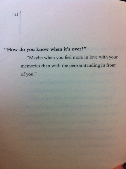 oh my god  I reblog this everytime I see it  WHAT BOOK IS THIS FROM SOMEONE MESSAGE ME  can someone message me and tell me what this is from please and thank ya  yes omg what is this from??  stop messaging me oh my gosh guys i got like 80 messages, but thank you, and for those who don't know, this book is called I Need You More Than I Love You, and I Love You To Bits by Gunnar Ardelius.  Relevant  Wouldn't you just search that quote on google??? Lol sorry but srsly