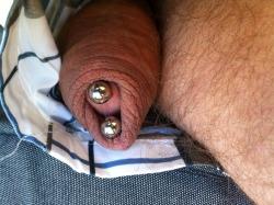 malegenitalmodsgalore:  malegenitalmodsgalore Uncircumcised