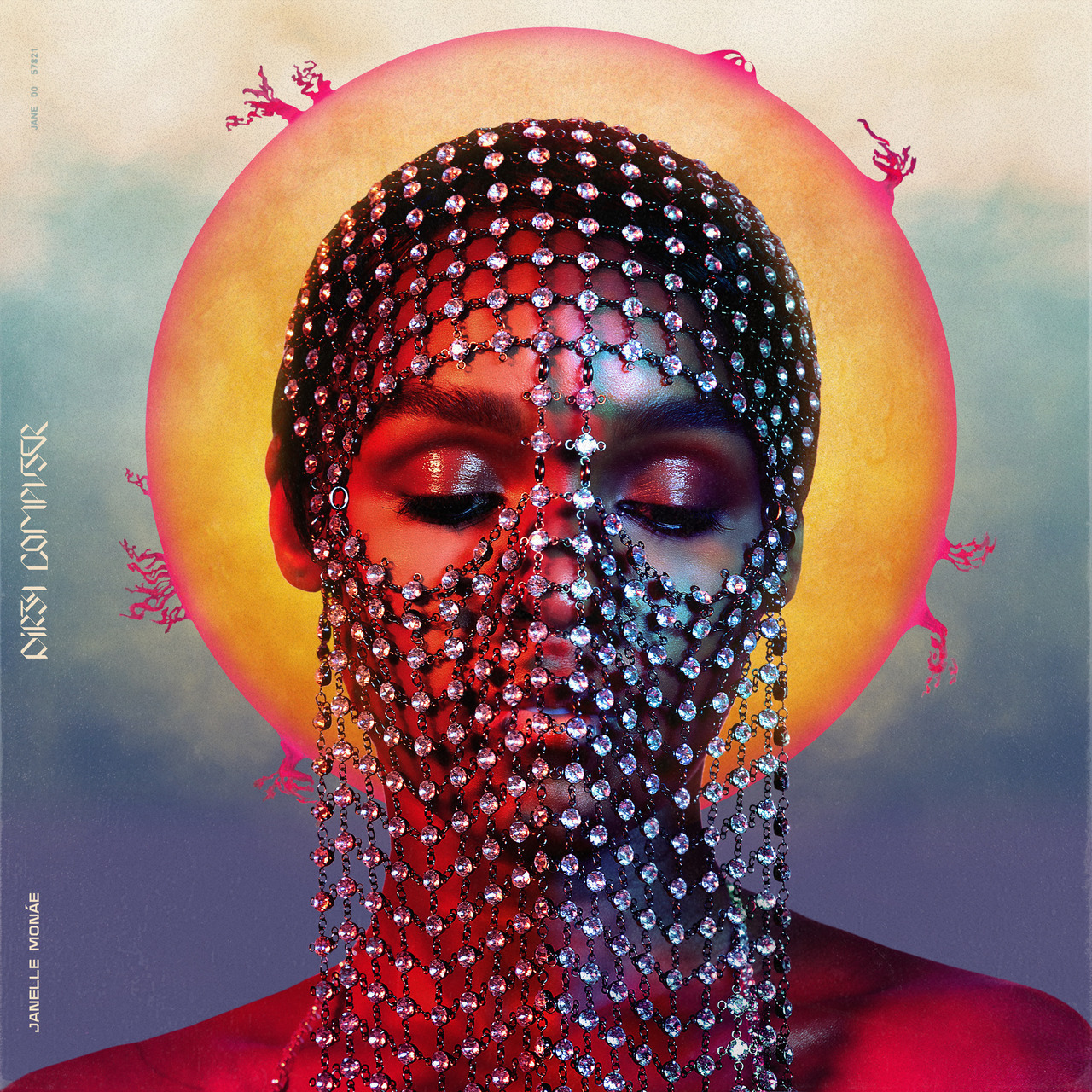 #DirtyComputer : Our Album Cover for Janelle Monae is out TODAY! So excited we got to work with such a major talent…and someone we personally LOVE! Thank you Ali Madelkorn for beautiful styling, Nikki Helms for hair and Jessica Smalls for Make up!