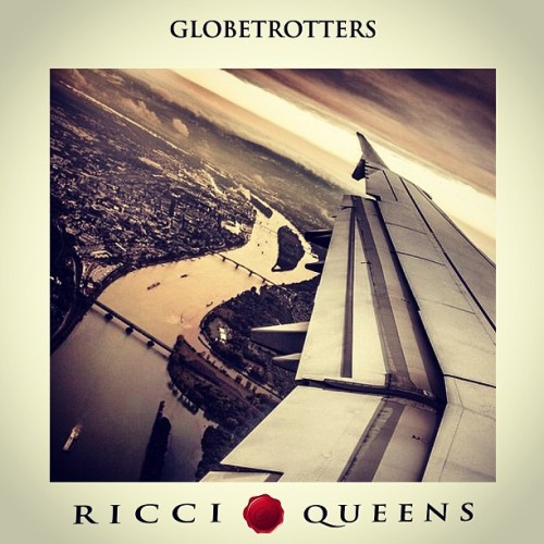 Ayy prepare to take off with the new release from Sonne Biens Ricci queens !!