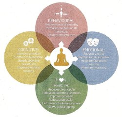 tiangtlho:  cosmic-rebirth:  Benefits of Meditation  namaste