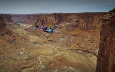 moab monkeys
