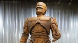 Yep, Detroit is actually getting a RoboCop statue - 10 Things