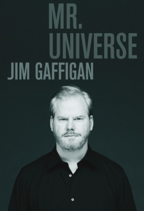 #JimGaffigan: Mr Uinverse - stand up show - a must watch - very very funny - McDonalds and Disney fans beware. Now on Netflix streaming.
