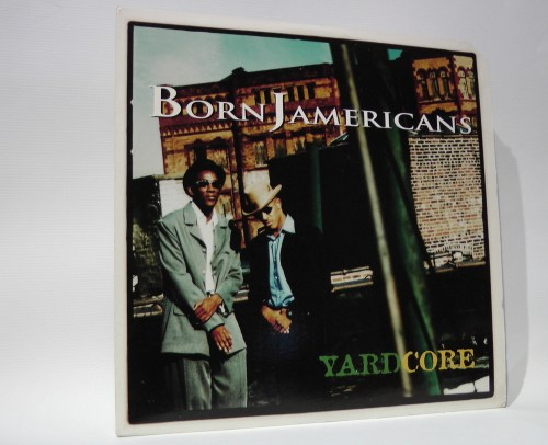 - born jamericans, yardcore - 1997 delicious vinyl, 2 X lp - unipacbeat - sao paulo, takes it - 03 / 2013 - http://www.discogs.com/user/djusc357 -