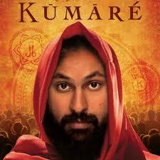 Kumare I let this documentary slip under the radar. Kumare won some awards and garnered critical acclaim. The thing about documentaries is that they are touch and go. They are either really good or they are horrible things that put you to sleep. Fortunately, Kumare is pretty good. Kumare is directed by Bikram Gandhi. He is a first generation Indian American who was raised in a devout Hindu home but religion never really stuck with him. He traveled back and forth to India to find the right religious group to fit in. He studied different religions and spoke to many spiritual teachers. In the end, he realized it was all a hoax. So he decides to grow his hair and beard out, learn yoga, consult with several spiritual leaders and then come back the United States and become Kumare.  You will laugh. The amazing part is that Gandhi as Kumare does most of these things without laughing or even smiling. People say all kinds of things to him to win over his kindness. He encounters other religious leaders who claim he is authentic. At a certain point it gets kind of scary. Many people put tremendous faith in him. Eventually, Kumare has a small following. Many claim how Kumare changed their lives. At one point, Gandhi decides to reveal that he is a fake but decides against this and leaves his flock. Several weeks later he does reveal the truth. No one stones him.  Of course, this doesn't surprise me. While Kumare was lying to his followers, he didn't ask them to drink cyanide laced kool aid. Kumare didn't ask his followers to let him sleep with his daughters. He didn't ask them to turn over their fortunes to him. Like many followers of mad men, when their followers learn of their deception, they become stronger followers. Many of his followers still felt that Gandhi had spiritual powers.  One thing the viewer will realize is that people in the film project their hopes and misgivings onto Kumare. If you notice Kumare doesn't spend too much time talking. His followers do all of the talking. He just nods and obliges them. Over and over, Kumare tells his followers that he is fake and that they already have what they need to be successful and find fulfillment. It seems as if no one is listening to him even as he runs them through these ridiculous rituals and fake yoga moves. He does this all with a straight face.  The viewer can't help but watch how many of his followers really care about Kumare. Both Kumare and the viewer will also realize that these people do need something in their lives to take them over the next horizon. That much is true. Kumare realizes that folks come to religion to find that something or someone. He also realizes that for some of these people he is really helping them. Although many of the people profiled in this documentary are amazing and have been through so much, they still feel like they need something else.  I found this to be a great experiment. One that we can all learn from. While Kumare didn't have thousands of followers, he had enough people who thought he was the real thing. One thing I learned is that many people want to feel special. They want to feel like they matter in this vast universe. Gandhi proves that religion provides that feeling for people even though it's not really true. While many people might be offended at what Kumare was doing since he is mocking spiritual gurus, we should be more offended by those same gurus who have thousands of followers while doing the spiritual hustle. What I dug the most about this experiment is that Gandhi wasn't trying to call anyone out. Instead, he was trying to figure out what makes people cling to religion. He was not trying to bash religion at all.  Again, Gandhi realizes that people are searching for something to give life meaning. People want to hope for something better. For many, religion provides that comfort. Although Gandhi witnessed people make amazing breakthroughs because they believed in themselves, they always gave credit to Kumare even though all he did was listen. That's the part we should pay attention to.