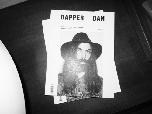 Dapper Dan 07 just in