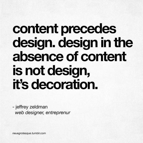 jeffrey zeldman design design quotes Famous designers helvetica quote