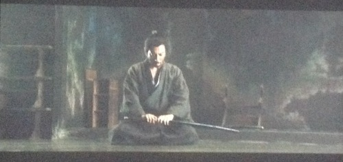 sifu-kisu:  The deepest samurai flick ever