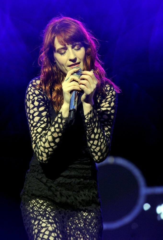 florenceismylife:  Reading Festiwal