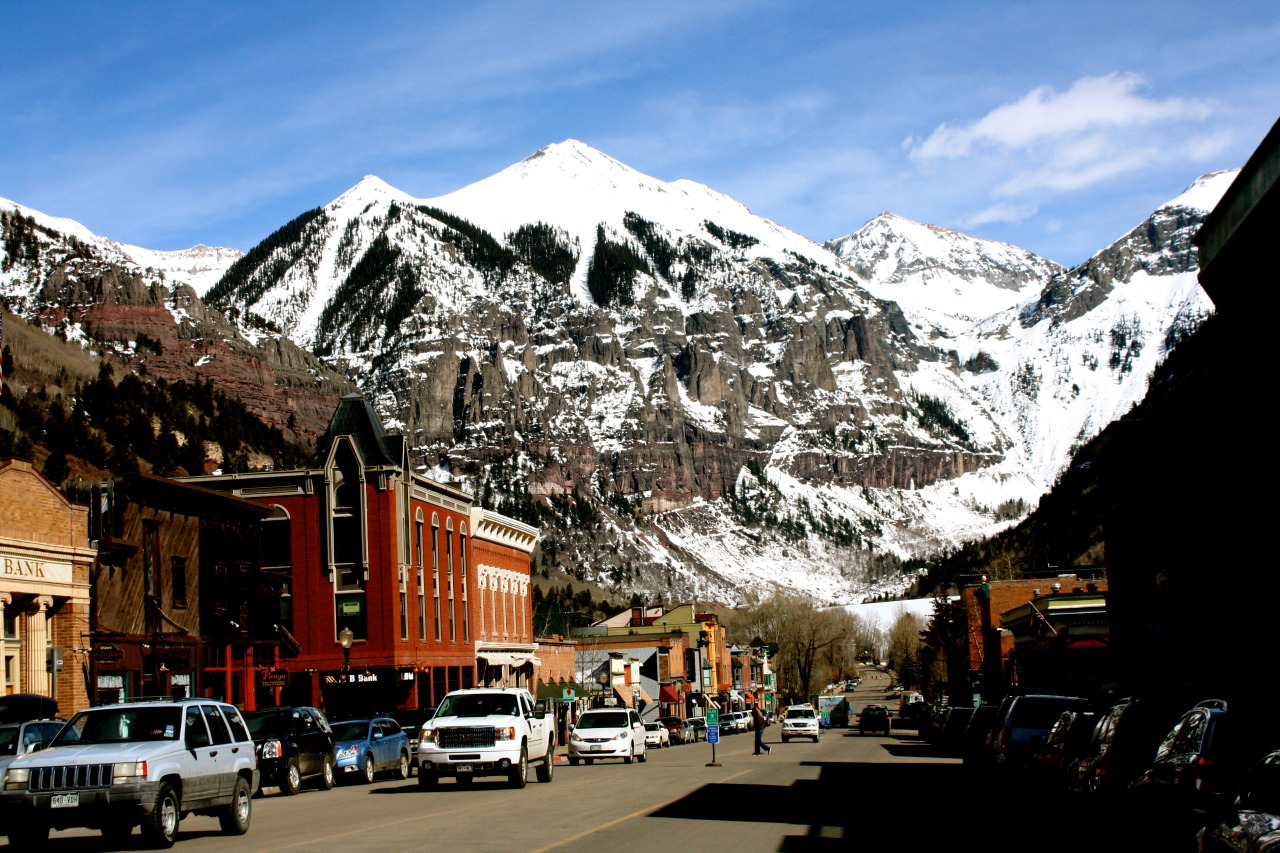 Your civil liberties are safe in telluride.  By Fia Georgopapadakos
