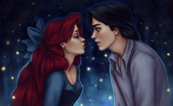 Ariel tumblr - Αναζήτηση Google en We Heart It. http://m.weheartit.com/entry/59550530/via/OlgaSu