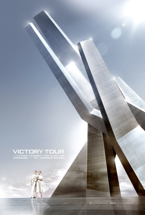 2ND Victory tour poster released by lionsgate today