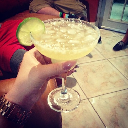 🍸.      #drinks #margarita #bigdaddyObday #iphonesia #iphonesonly #igers #igram #alcohol #lime