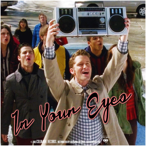 gleekingsongalbums:  Season Four Alternative Song Covers | 4x15 Girls (And Boys) On Film