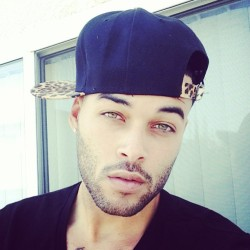 luxurious-kingdom:  kiss-meyou-fool:  ethnic-perfection:  donbenjamin:  Leopard print..  EP❤  x  Wow