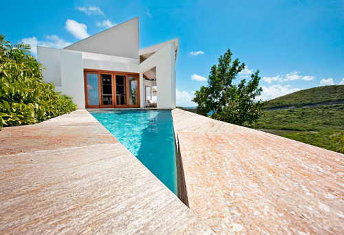 The Most Gorgeous Villas in the World | 100 Pond Bay, Virgin Gorda, B.V.I.